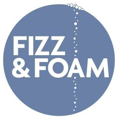The Fizz and Foam Mobile Bar