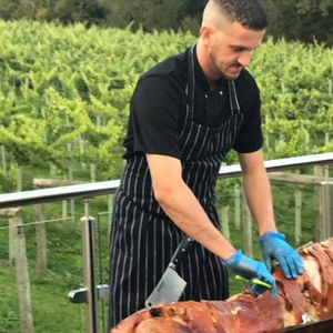 Midsussex Hog Roast Waiting Staff