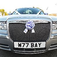 Bay Executive & Wedding Car Hire Chauffeur Driven Car