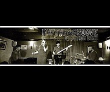 Rhythm & Groove Function Band Swing Band