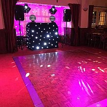 Gloucestershire Wedding Dj Karaoke DJ