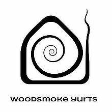 WoodSmoke Yurts - Alternative Wedding Tents Marquee & Tent