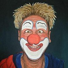 Brillo The Clown Balloon Twister