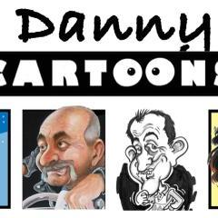 Danny Caricatures undefined