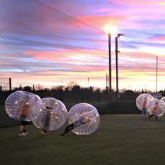 Excel Bubble Football - Games and Activities , Berkshire,  Zorb Football, Berkshire