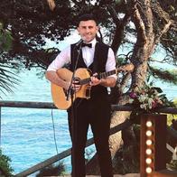 Alex Norman Live Solo Singer