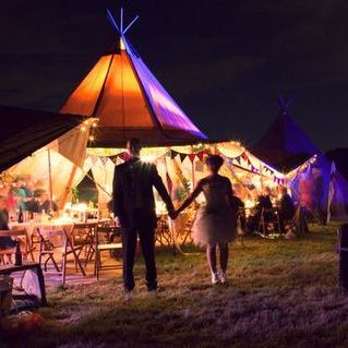 Tipi Events Ltd & Affordable Tipi Suppliers in Birmingham for Hire Tipi Rental Prices