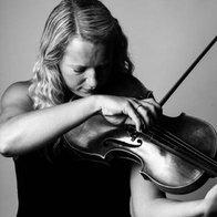 Lydia Lowndes-Northcott Violinist