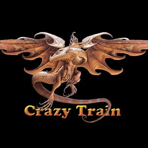The Crazy Train Classic Rock Experience Rock Band