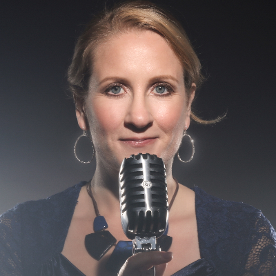 Annelise - Jazz & Swing Singer Singer