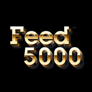 Feed5000 Business Lunch Catering