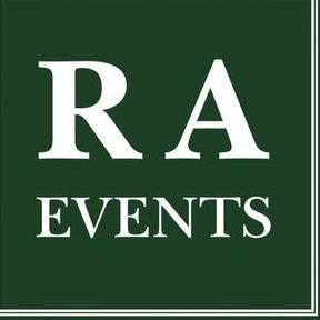 RA Events Pizza Van