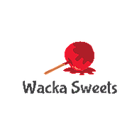 Wacka Sweets Sweets and Candies Cart