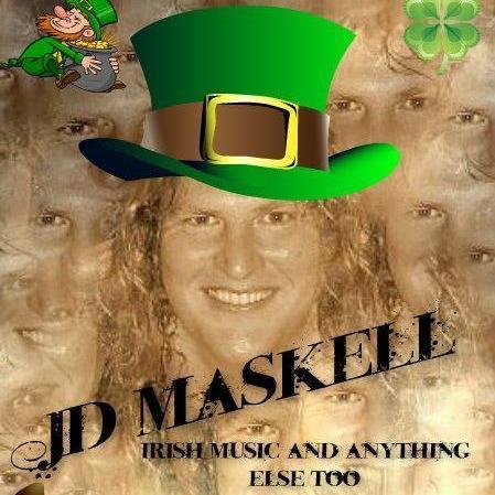 JD Maskell Singer