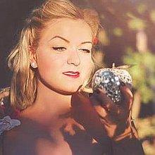 """Lilian L'Amour by """"Agent Burlieque"""" Burlesque Dancer"""