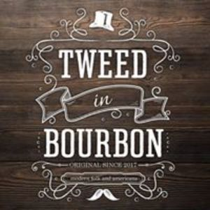 Tweed in Bourbon Bluegrass Band