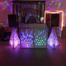 Northern Vibes DJ Company Event Equipment