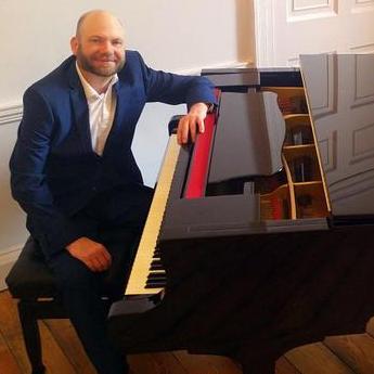 Dave Anderson Piano Pianist