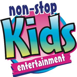 Non Stop Kids Entertainment Face Painter
