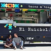 El Huichol Business Lunch Catering