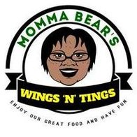 Momma Bear's Wings'n'Tings Cocktail Bar