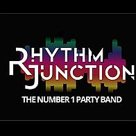 Rhythm Junction Wedding Music Band