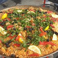 Taste of Espana Paella Catering