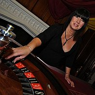 Casino Select Fun Casino Entertainment Afternoon Tea Catering