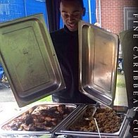 Jerk Shack Buffet Catering