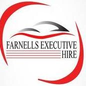 Farnells Executive Hire Wedding car