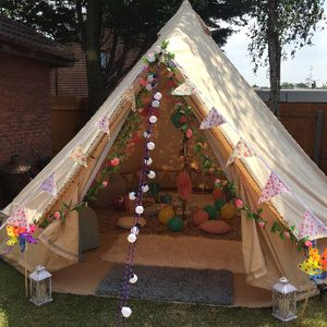 Stargazers Tepee Parties - Marquee & Tent , Middlesbrough, Event Decorator , Middlesbrough,  Bell Tent, Middlesbrough