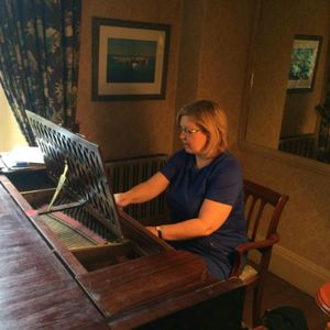 Caroline Wallis-Newport Solo Musician