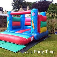 JJs Party Time Children Entertainment