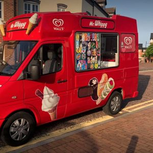 SuperWhip & Delicious Desserts - Catering , Shropshire,  Food Van, Shropshire Ice Cream Cart, Shropshire
