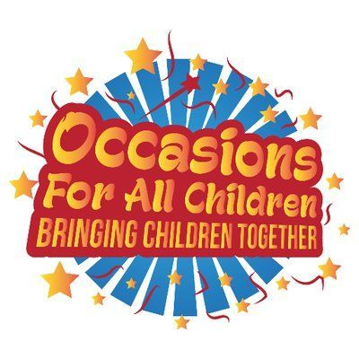Occasions For All Children Children's Magician