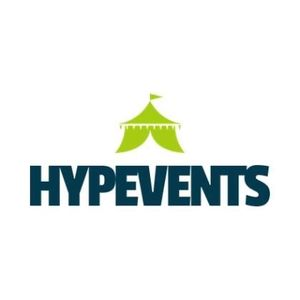 HYPEvents UK Photo Booth