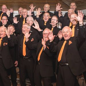 Derby A Cappella Swing Big Band