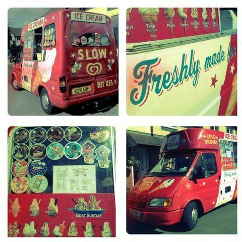 Mr Whippy Cheltenham - Catering , Cheltenham,  Food Van, Cheltenham Ice Cream Cart, Cheltenham