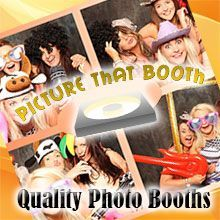 Picture That Booth Photo Booth