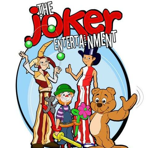 The Joker Entertainment - Children Entertainment , Lincolnshire, Circus Entertainment , Lincolnshire,  Stilt Walker, Lincolnshire Juggler, Lincolnshire Balloon Twister, Lincolnshire Face Painter, Lincolnshire Circus Entertainer, Lincolnshire Clown, Lincolnshire