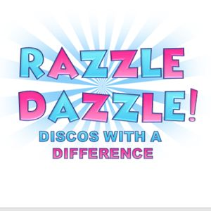 Razzle Dazzle Discos - DJ , Sheffield, Children Entertainment , Sheffield,  Mobile Disco, Sheffield Children's Music, Sheffield