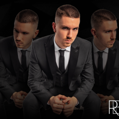 Robbie Barr As Michael Buble UK DJ