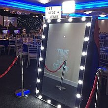 Ovation Events Mobile Bar