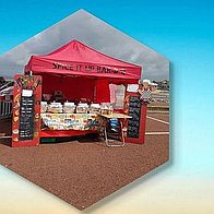 Spice It Up Bar BBQ Mobile Caterer