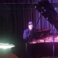 Dr Ivor E Keys Pianist