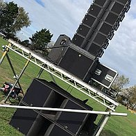 LD AUDIO Event Equipment