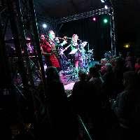 Soulville Express - Live music band , Bristol,  Soul & Motown Band, Bristol