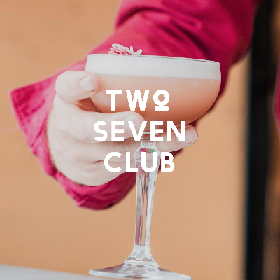 Two Seven Club Mobile Bar
