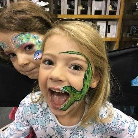 Debz Designs Professional Face Painter - Children Entertainment , Nottinghamshire,  Face Painter, Nottinghamshire
