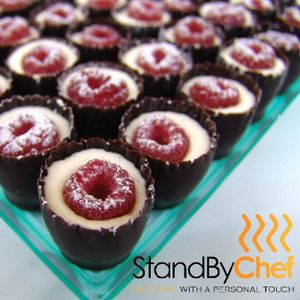 StandByChef Catering and Deliveries Afternoon Tea Catering